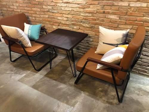 vệ sinh và bảo quản giúp bàn ghế cafe