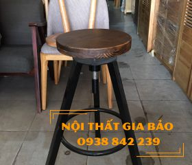 GHẾ QUÀY BAR MS29